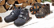 Jungen-Schuhe
