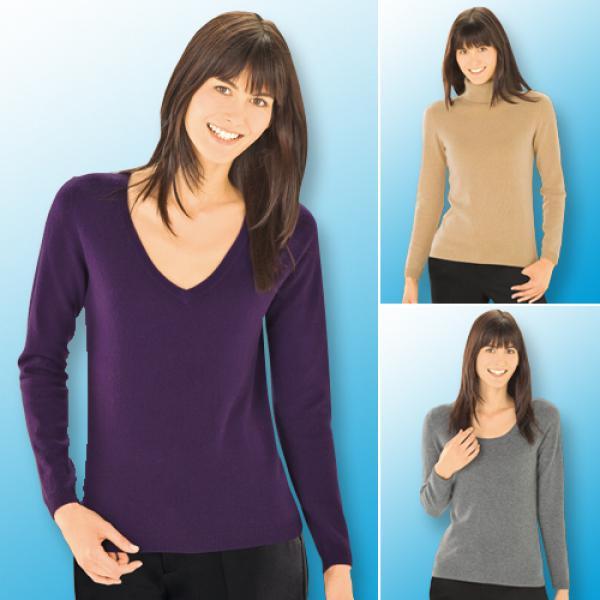 cashmere pullover bei aldi