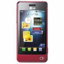 LG Electronic  Handy GD 510 POP