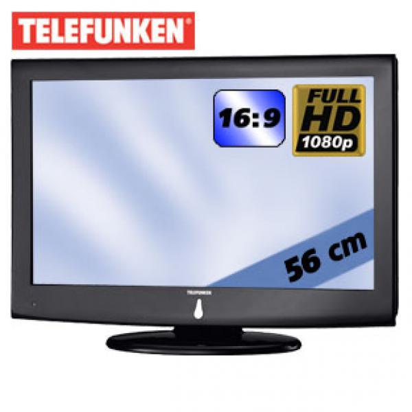 22 fullhd lcd tv t22r900 56 cm von real ansehen. Black Bedroom Furniture Sets. Home Design Ideas