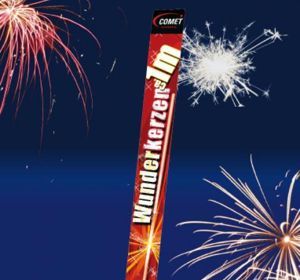 Comet 1 M Wunderkerze Von Penny Markt Ansehen Discountode