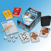 Spielkartenbox