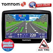 Navigationssystem XL² IQ Routes EU 42 Traffic