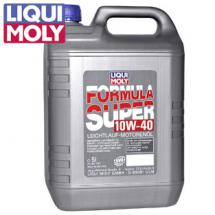 5 Liter Motorenöl Formula Super 10W-40