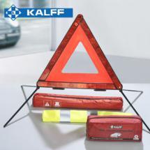 Kfz-Sicherheits-Komplett-Set