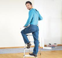 TACOMA Herren-Basic-Jeans