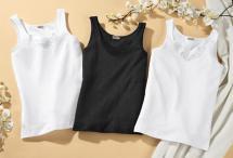 Damen-Unterhemd