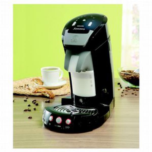 philips senseo kaffee pad automat latte select hd7850 von. Black Bedroom Furniture Sets. Home Design Ideas