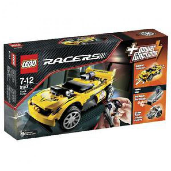 lego 8183 racers track turbo rc pictures to pin on pinterest