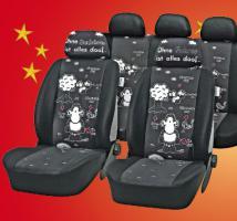 SHEEPWORLD Auto-Sitzbezüge