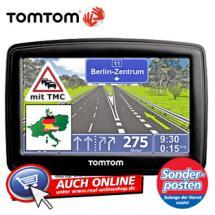Navigationssystem TomTom Start XL Central Europe Traffic
