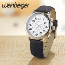 Automatik- Armbanduhr