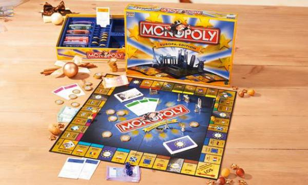 Trink Monopoly