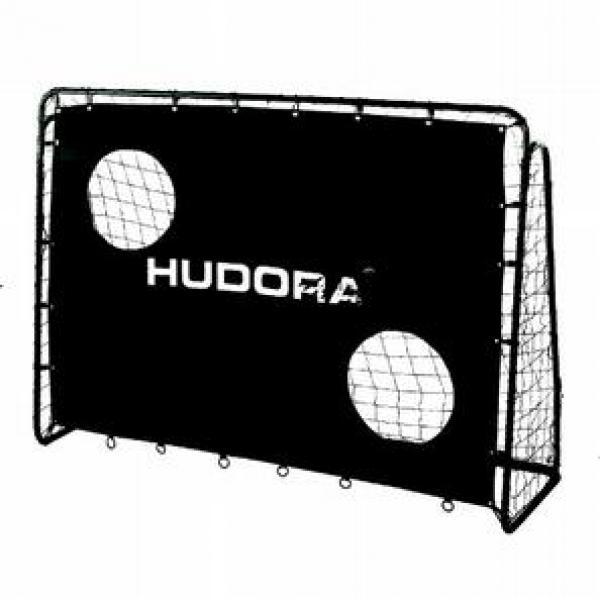 hudora fu balltor match von marktkauf ansehen. Black Bedroom Furniture Sets. Home Design Ideas