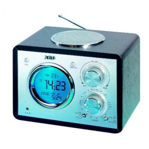 aeg nostalgie radio  von marktkauf ansehen