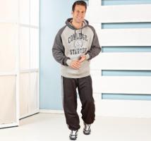 STARTER Sporthose oder Kapuzen-Sweatshirt
