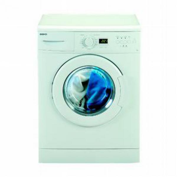 beko waschmaschine wml 66165 von marktkauf ansehen. Black Bedroom Furniture Sets. Home Design Ideas