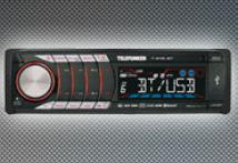 Autoradio T 645 BT