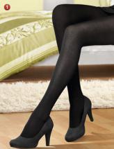 Damen-Feinstrick-Strumpfhose