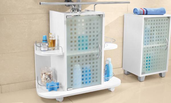 Badezimmer unterschrank lidl for Lidl waschbeckenunterschrank