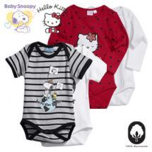Baby-Bodies