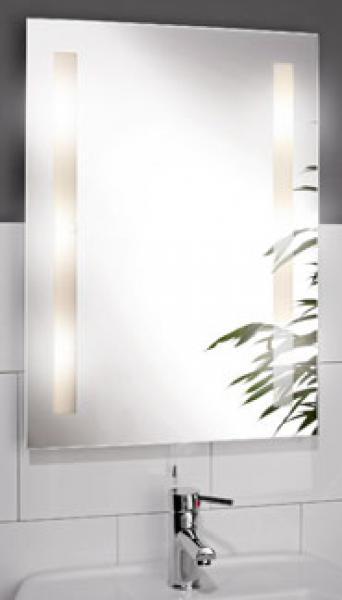 spiegel mit beleuchtung von norma ansehen. Black Bedroom Furniture Sets. Home Design Ideas