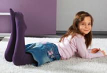 Thermo-Legging oder -Strumpfhose
