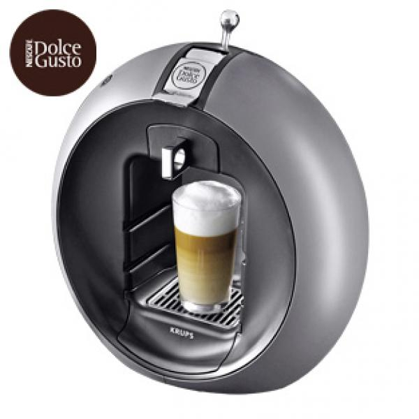 kaffee kapsel automat dolce gusto circolo von real ansehen. Black Bedroom Furniture Sets. Home Design Ideas