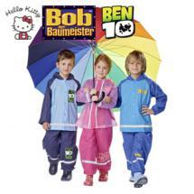 Bob der Baumeister Regenjacke oder -hose