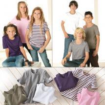 Unterzieh-T-Shirts