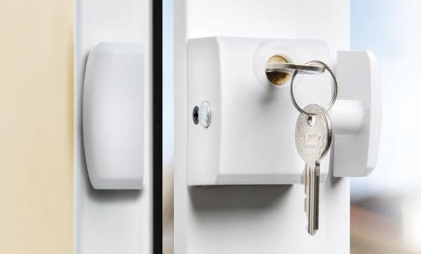powerfix fenster zusatzschloss von lidl ansehen. Black Bedroom Furniture Sets. Home Design Ideas