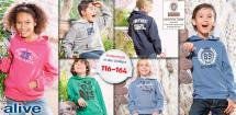 ALIVE® Kinder- Sweatshirt