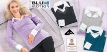 BLUE MOTION® Pullover 2 in 1