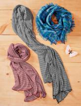 Kinder-Schal
