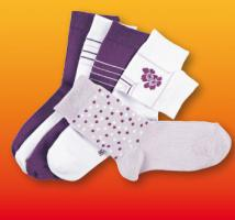 PORT LOUIS Damen- oder Herren-Socken