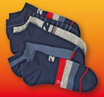 TOM TINO Kinder-Socken oder -Sneaker