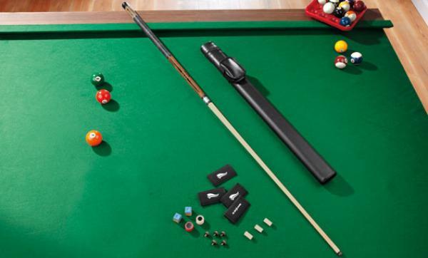 Crivit pool billard set von lidl ansehen for Pool im angebot