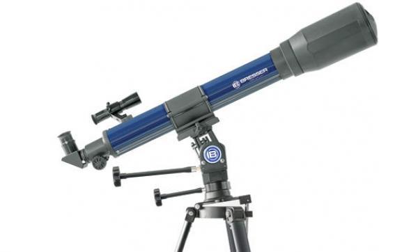 Bresser refraktor teleskop skylux ng von lidl ansehen discounto