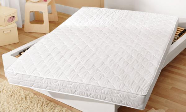 meradiso komfort matratze 140 x 200 cm von lidl ansehen. Black Bedroom Furniture Sets. Home Design Ideas