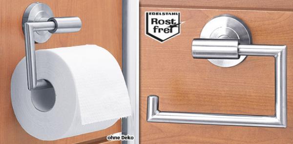 wc papierrollenhalter von aldi s d ansehen. Black Bedroom Furniture Sets. Home Design Ideas