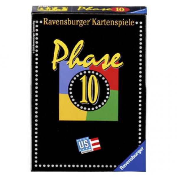 phase 10 kartenspiel spielanleitung