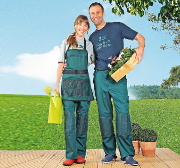 Tacoma Bekleidung F 252 R Die Gartenarbeit Von Penny Markt