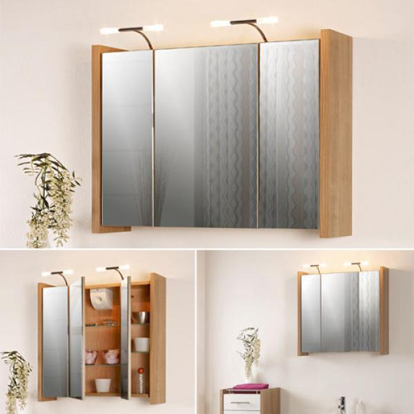 Badezimmer spiegelschrank von aldi nord ansehen for Badezimmer xxl