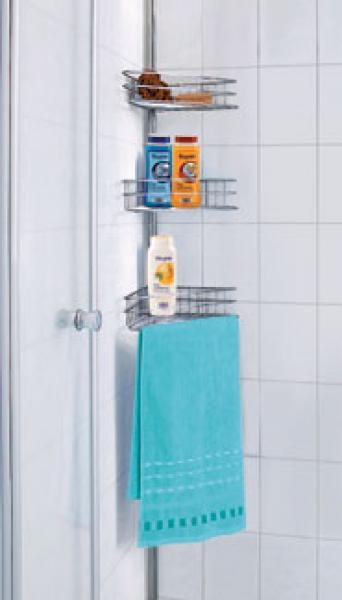 Eckregal Dusche Kunststoff : Angebot ist nicht mehr aktuell. Vielleicht findest Du es im Norma