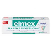 Elmex Sensitive Professional Zahncreme