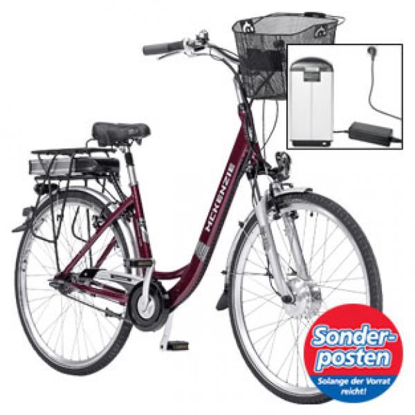 alu elektro fahrrad e200 26er oder 28er von real ansehen. Black Bedroom Furniture Sets. Home Design Ideas