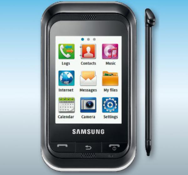 Samsung C3300 Von Penny Markt Ansehen
