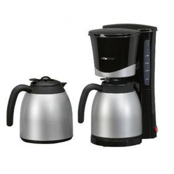 clatronic kaffeeautomat ka3328 von marktkauf ansehen. Black Bedroom Furniture Sets. Home Design Ideas