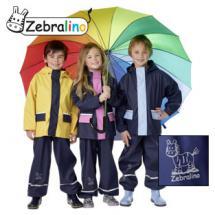 Kinder- Regenlatzhose