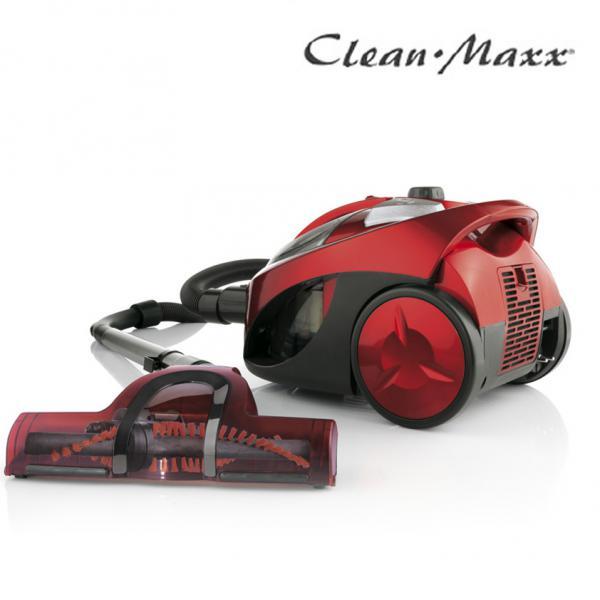 tv artikel clean maxx zyklon staubsauger pet star von rossmann ansehen. Black Bedroom Furniture Sets. Home Design Ideas